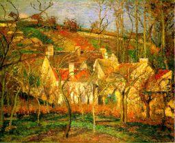 http://impressionist1877.tripod.com/Pissarro-Red_Roofs_1877.jpg